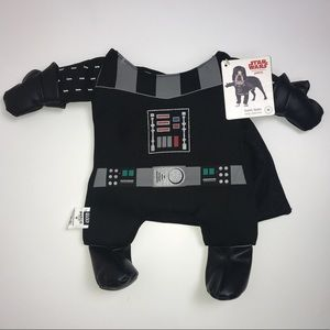 Star Wars Dog Costume- Darth Vader